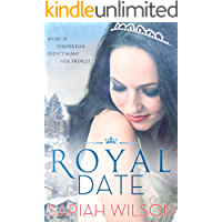 Royal Date (The Royals of Monterra Book 1) book cover