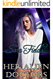 Her Alien Doctors (Captive Brides Book 2)