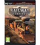 Railway Empire (PC CD)