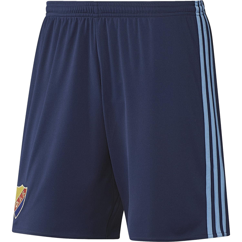 Adidas Herren DIF Djurgardens If Heim Trainings-Shorts 20162017
