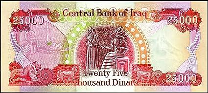 Buying Iraqi Dinars - Trust is Essential
