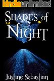 Shades of Night (Sparrow Falls Book 1)