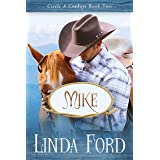 Mike (Circle A Cowboys Book 2)