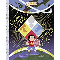 Steven Universe: The Tale of Steven (English Edition)