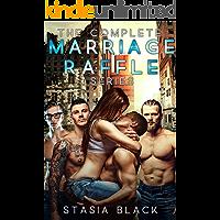 Complete Marriage Raffle Series: 5 Book Boxset