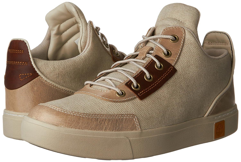 Timber Amherst Chukka Boots - Mens Gk66UU2A1