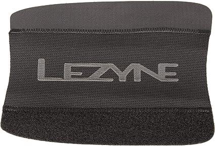 BRAND NEW Lezyne Smart Chainstay Protector MEDIUM 130mm X 250mm BLACK