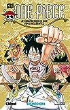 One Piece - Édition originale - Tome 45: Je comprends ce que vous ressentez