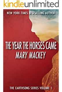The village of bones sabalahs tale earthsong series kindle the year the horses came earthsong series book 1 fandeluxe Gallery