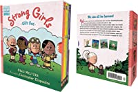 Strong Girls Gift Set (Ordinary People Change The