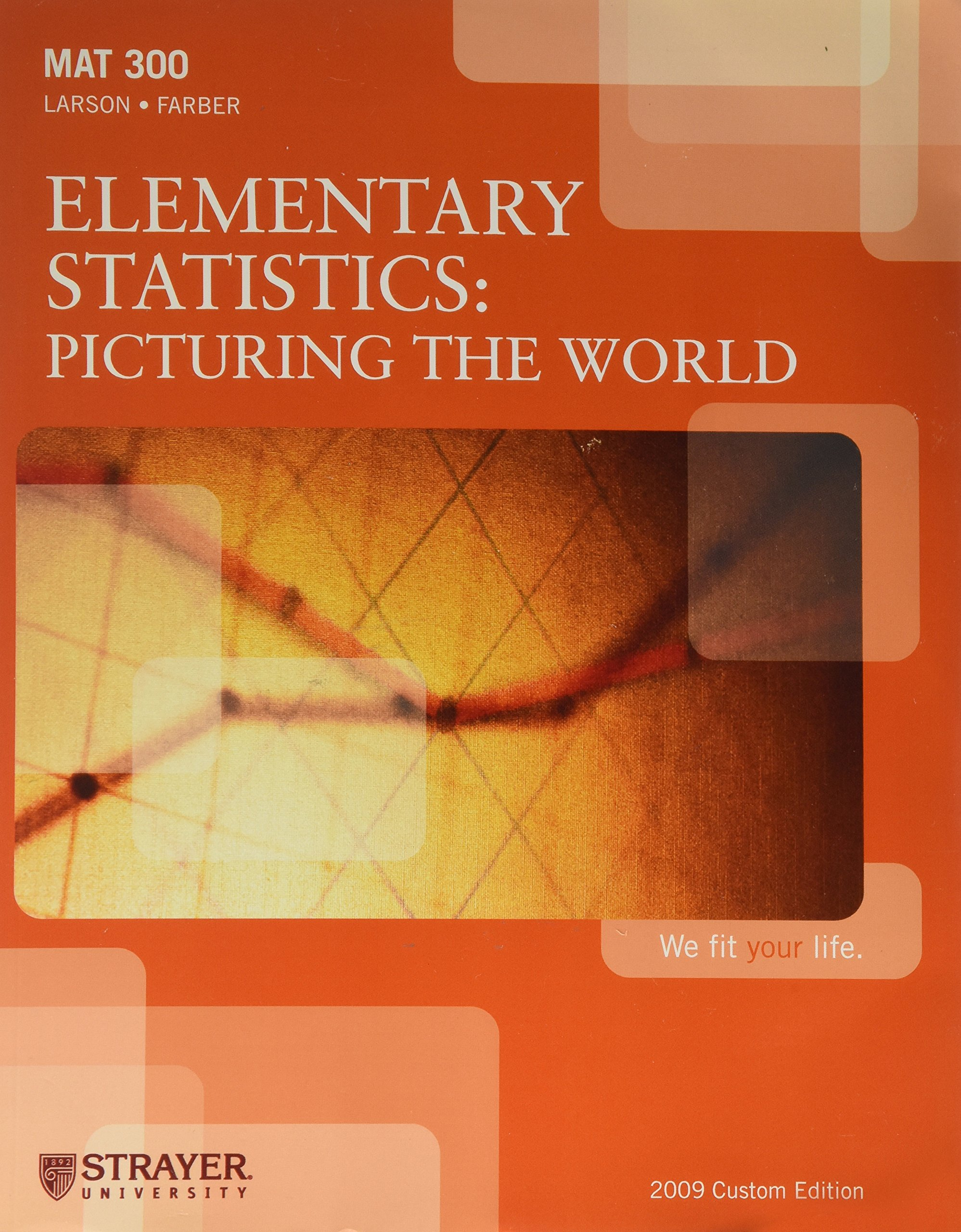 Read Online Elementary Statisics: Picturing the World ebook