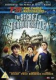 The Three Investigators - The Secret Of Terror Castle [DVD]
