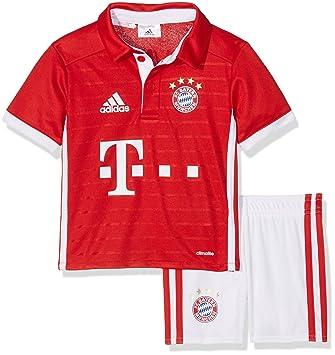 tenue de foot FC Bayern München noir