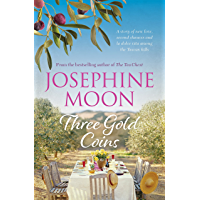Three Gold Coins: A heart-warming novel about love, family, and food