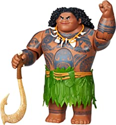 Top 10 Best Moana Toys (2020 Reviews & Buying Guide) 3