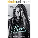 STORM: Best Friends To Lovers Romance