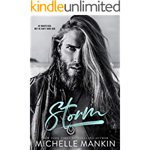 STORM: Childhood Best Friends To Lovers Romance
