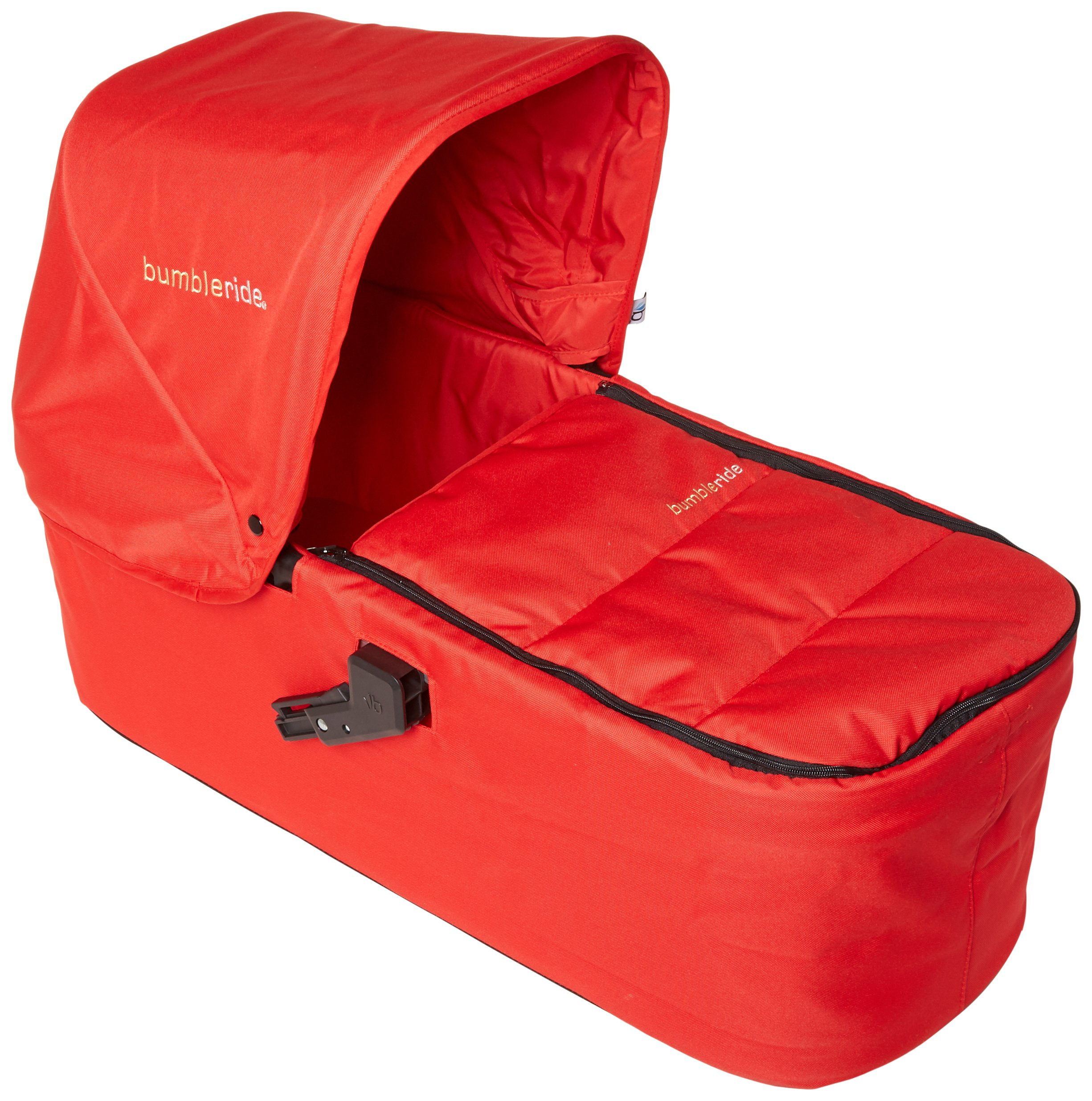 Bumbleride Indie Carrycot, Cayenne Red