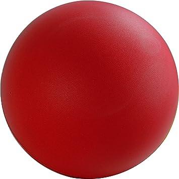 First-Play FBA003 - Pelotas de espuma estándar (20 cm), color rojo ...