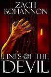Lines of the Devil: A Supernatural Horror Novel