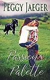 Passion's Palette (MacQuire Women Book 5)