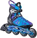 K2 Skate Women's Vo2 90 Pro Inline Skates