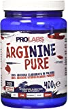 Prolabs Arginine Pure, 400 gr, Gusto Naturale