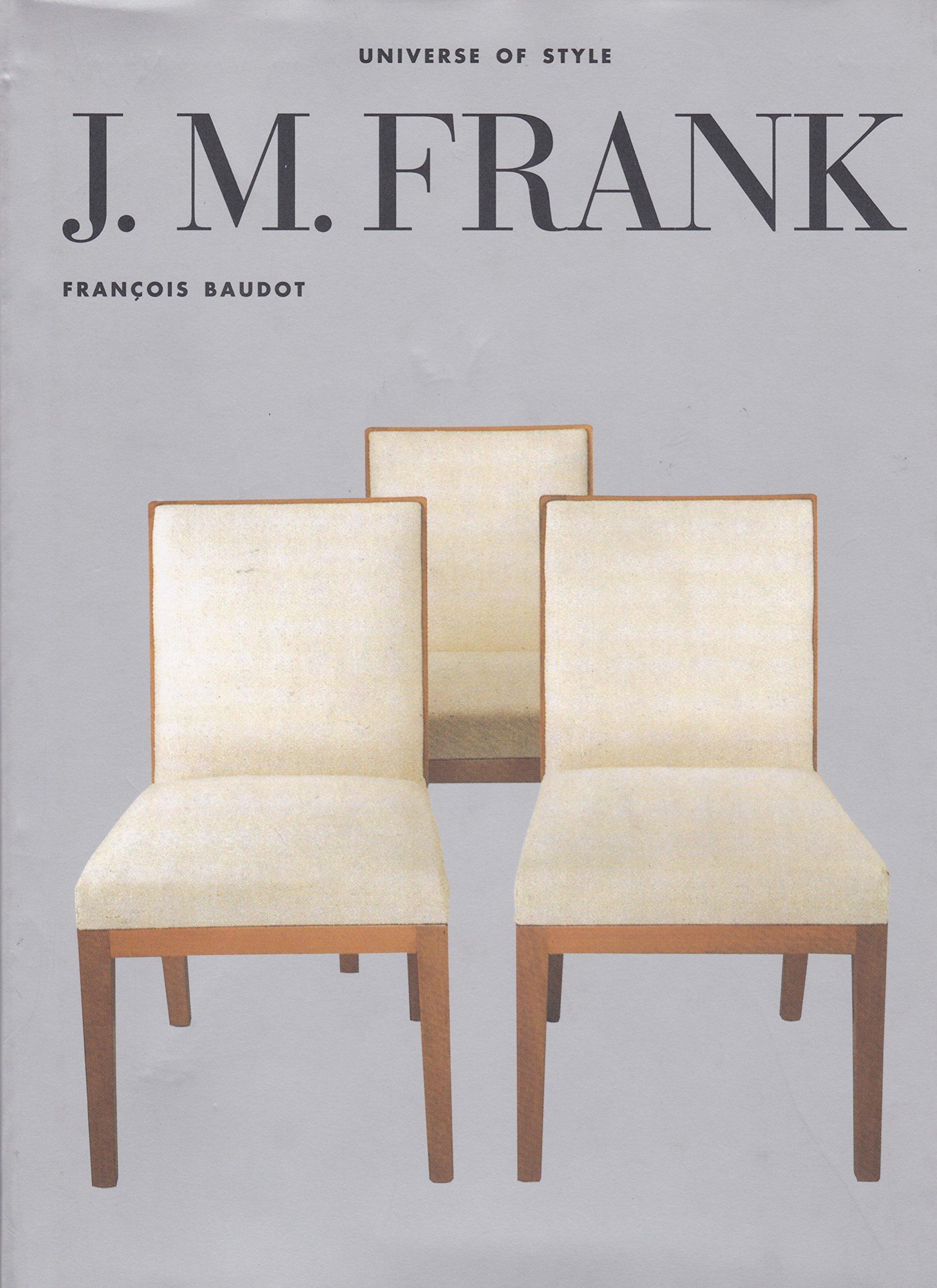 j m frank universe of style