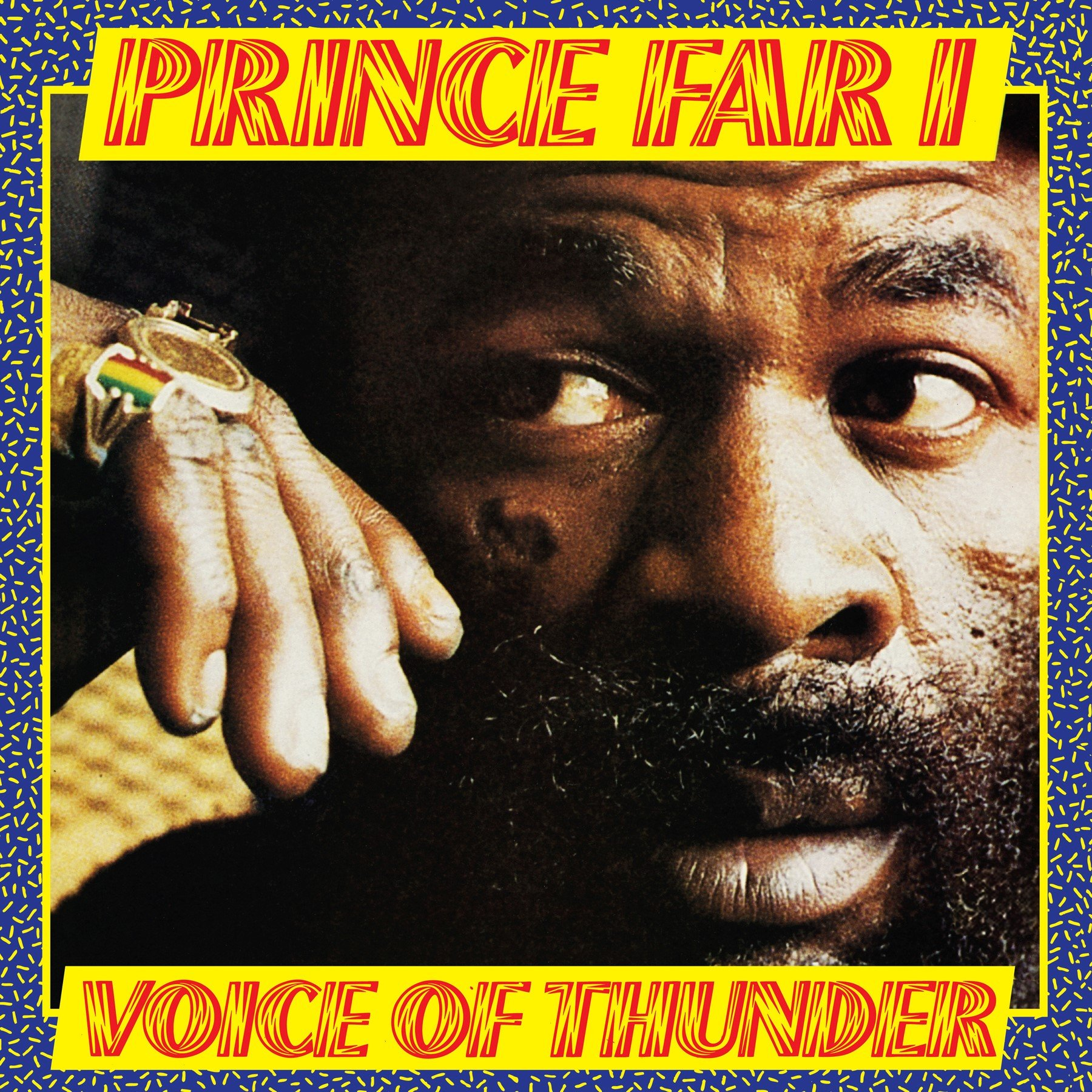 Vinilo : Prince Far I - Voice Of Thunder (LP Vinyl)