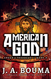 American God (Order of Thaddeus Book 4)