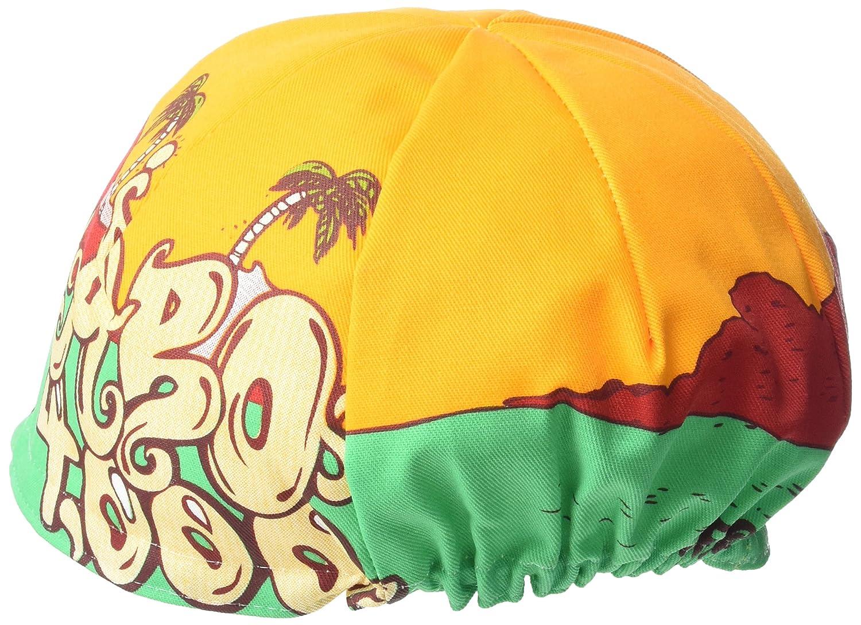 Multicolore Cinelli Casquette Tropical Taille Unique