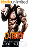 DIRTY (Biker MC Romance Book 3)