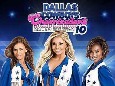 22f26409dcd8c Amazon.com  Watch Dallas Cowboys Cheerleaders  Making The Team ...