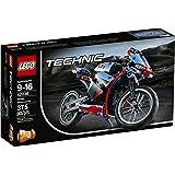 LEGO Technic Street 摩托车