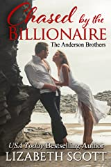 Chased by the Billionaire (Kissed Series) Kindle Edition