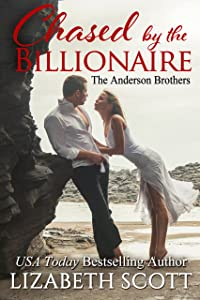 Chased by the Billionaire (Kissed Series)