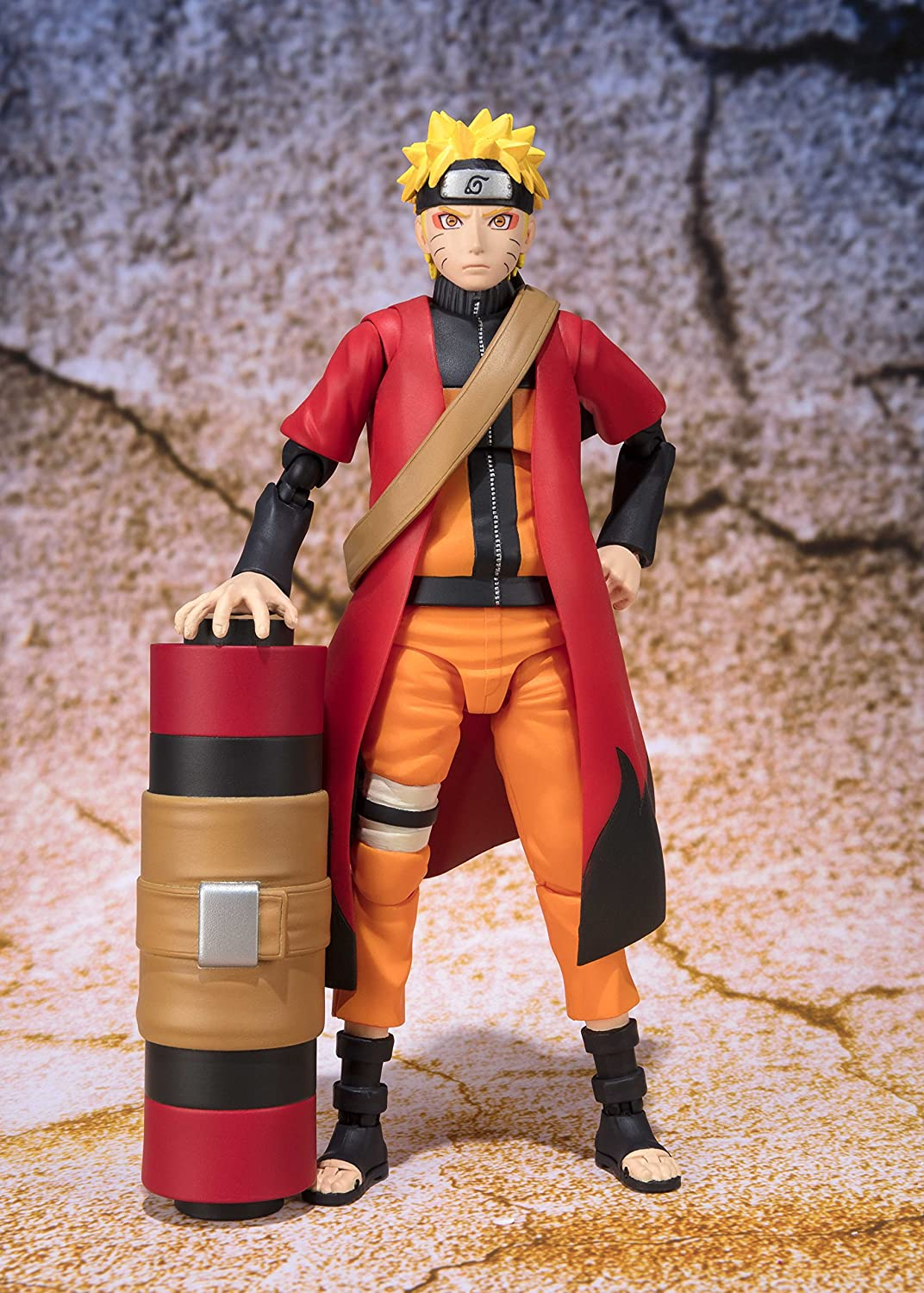 NARUTO Uchiha Obito Clothes Set Outfit 1//12 Fit 6in SHF Action Figure Accessory