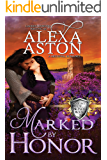 Marked By Honor (Knights of Honor Series Book 2)