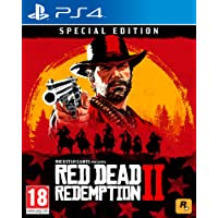 Red Dead Redemption 2 - Special Edition - PlayStation 4