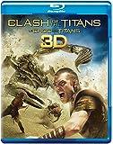 Clash of the Titans [Blu-ray 3D] (Bilingual)