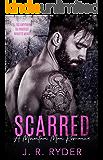 Scarred: A Mountain Man Romance