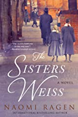 The Sisters Weiss: A Novel Paperback