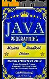 Python: Programming, Master's Handbook: A TRUE Beginner's