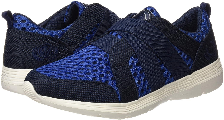 Yumas Donovan, Zapatillas para Hombre, Azul, 39 EU: Amazon.es: Zapatos y complementos