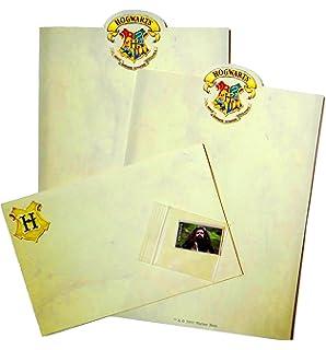 Amazon Com Harry Potter Prisoner Of Azkaban Thank You Note Card And