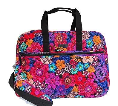 Vera Bradley Grand Traveler Bag (Floral Fiesta) 3f273fb2e1f3a