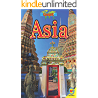 Asia (Continents)