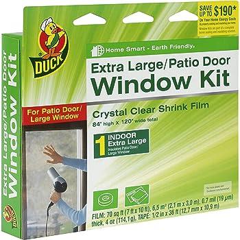Amazon Com Duck Brand Indoor Extra Large Window Patio