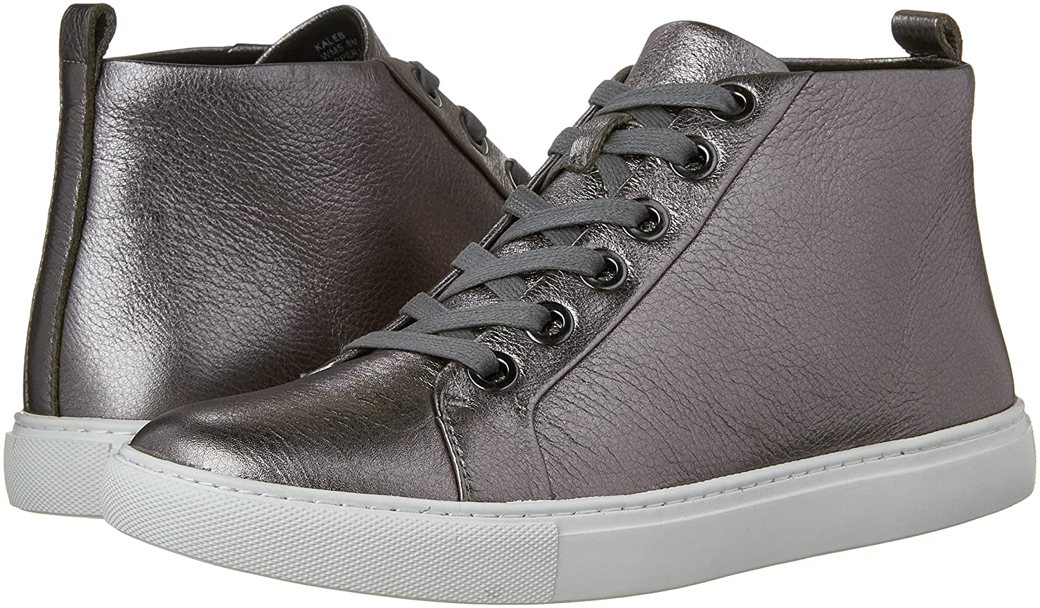 Kenneth Cole High-Top Damen Kaleb High-Top Cole Grau (Anthracite 029) 26a63b