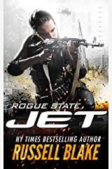 JET - Rogue State: (Volume 12) Kindle Edition